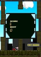Screenshot of Super Ironicpants
