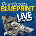 Online Success Blueprint LIVE icon