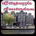 Sliding Puzzle Amsterdam