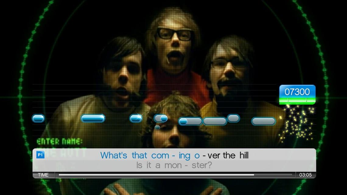 SingStar for PS3