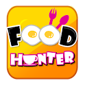 Food Hunter icon