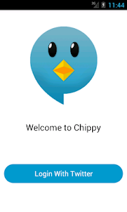 Chippy - screenshot