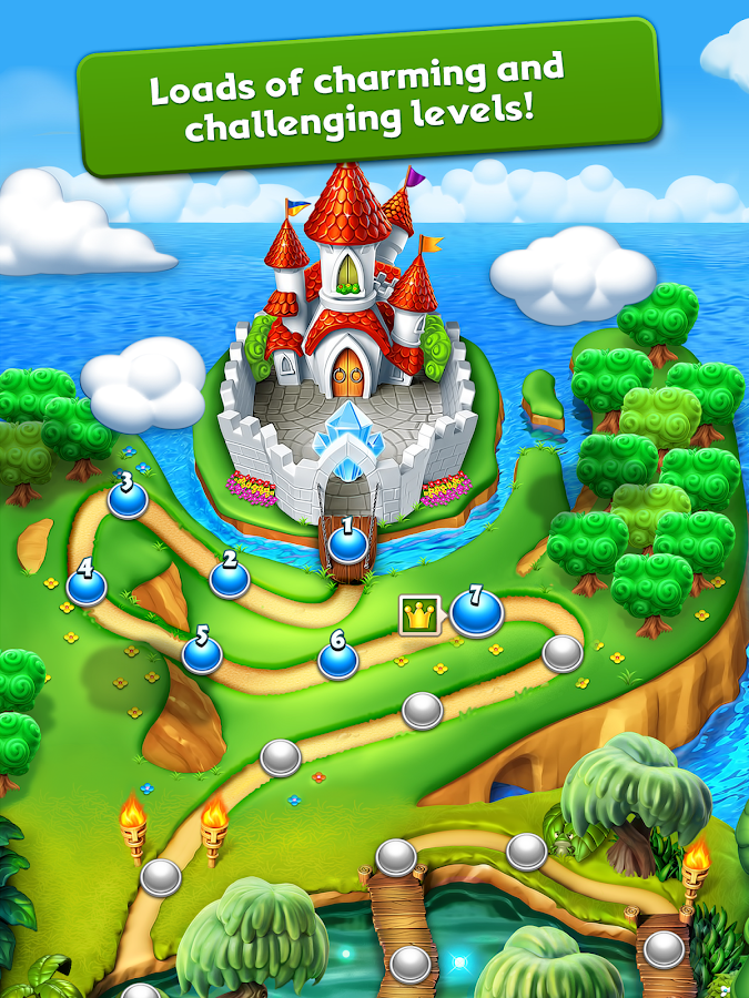 Charm King Screenshot 7