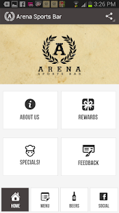 Arena 20 - screenshot