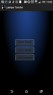 Lampe Torche Flashlight Led - screenshot