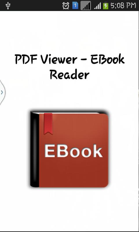 GitHub - michaldaniel/Ebook-Viewer: Modern GTK