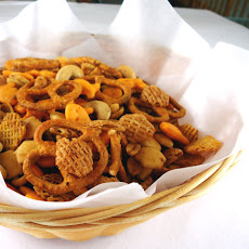 Chesapeake Bay Snack Mix
