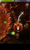 Screenshot of Space Saw