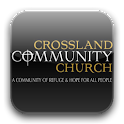 Crossland Community Church icon