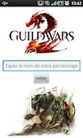 Screenshot of Guild Wars 2-Hall of Monuments