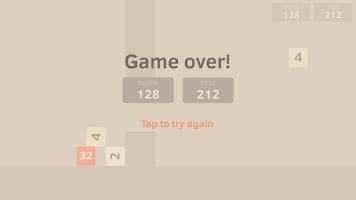 Screenshot of Flappy48