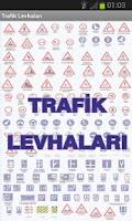 Screenshot of Trafik İşaret ve Levhaları