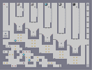 Thumbnail of the map 'bOXES'