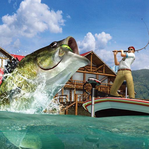 釣りの達人 FISHON