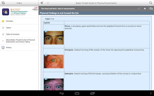 bates guide to physical examination 10 pdf
