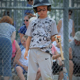 by Nebula Bremer - Sports & Fitness Baseball