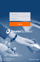 Screenshot of DealerSocket Sales