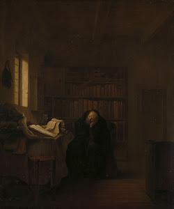 RIJKS: Salomon Koninck: painting 1656