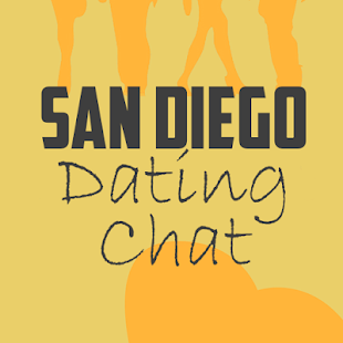 San Diego Dating Chat - screenshot