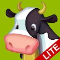 ファームフレンジー~牧場は大さわぎ!~LITE版~DL無料 icon