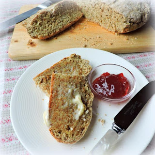 Baking With Wholemeal Flour Recipes