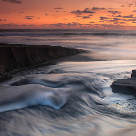 by Arik Suardika - Landscapes Beaches
