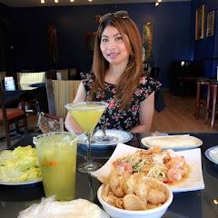 Thai traditional food