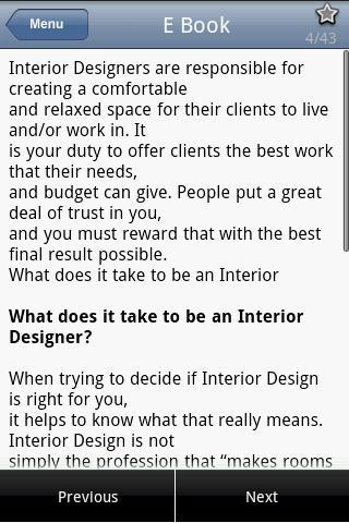 Interior Design Biz Secrets