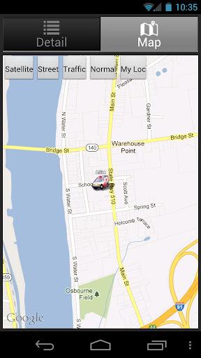 【免費醫療App】Fleeteyes Monitor-APP點子