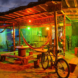 The Galapagos by Roberta Luccioli - Landscapes Travel ( #moments, #galapagos, #memories, #holidays, #bike, #colours, #sunset, #summer, #bar )
