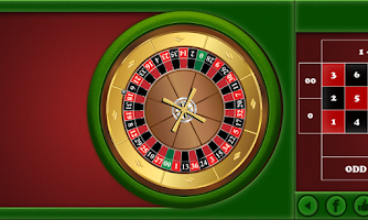 Screenshot of American Roulette