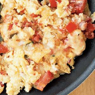Breakfast Tortilla Chip Recipes