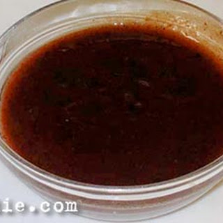 Date and Tamarind Chutney