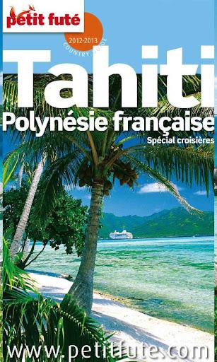 Tahiti 2012