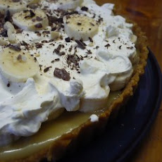 To Die For Chocolate Banana Cream Pie