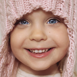 Bright smile! by Lucia STA - Babies & Children Child Portraits