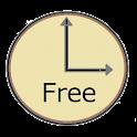 ActiveClockFree icon