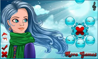 Screenshot of Spa Games For Girls
