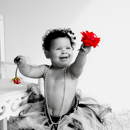 Here's One for You !  by Pamela Wittern - Babies & Children Toddlers (  )