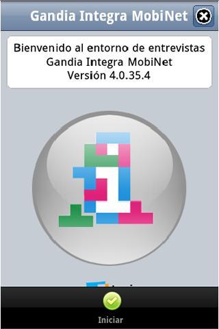 Gandia Integra MobiNet