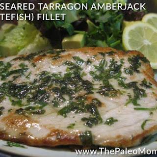 Amberjack Fillet Recipes