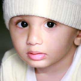 Shine by Muhammad Sajid - Babies & Children Babies ( waleed, winter, offwhite, nephew, baby boy )