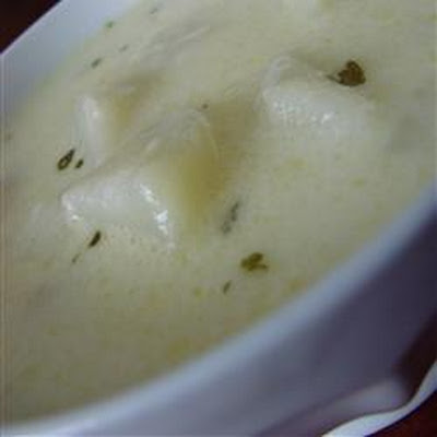 Potato Soup IX