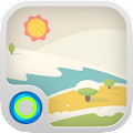 App Early Spring Snow Hola Theme version 2015 APK