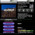 Hollywood Holiday Maker GPS icon