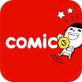 comico 免費全彩漫畫 for Lollipop - Android 5.0