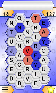 Word Swoop - screenshot