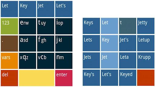 The Pet Keyboard