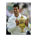 Android aplikacija Novak Djokovic News na Android Srbija