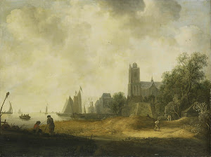 RIJKS: Wouter Knijff: painting 1643